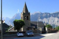 La Chapelle de la Garde....un pélerinage pour moi.....!!!