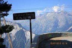 10h16 - Col de la Confession (1.450m)