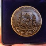 NONO medaille