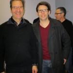 Didier et Pierre