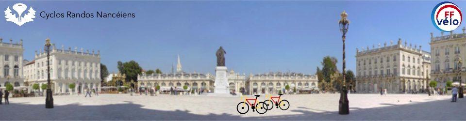 Cyclos Randos Nancéiens
